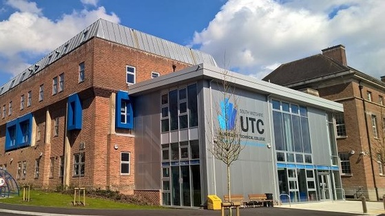 South Wiltshire UTC, Salisbury